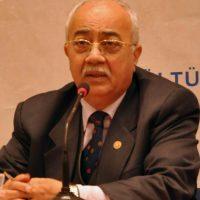 Prof. Dr. Aldülhaluk Mehmet ÇAY
