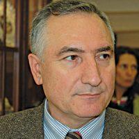 Prof. Dr. Haydar ÇAKMAK