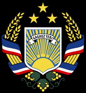 Gagavuzya Devlet Arması
