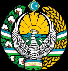 Özbekistan Devlet Arması